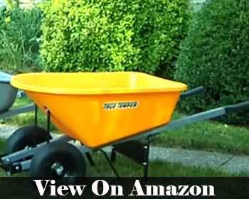 Ames true temper wheelbarrow