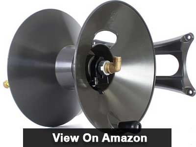 Best Wall Mount Hose Reel