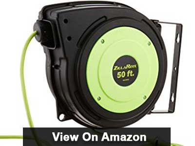 Best Automatic Hose Reel