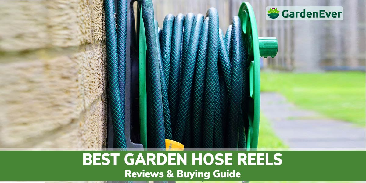 Best Garden Hose Reels Review 2019 – Best True Hose Reels Buyer Guide