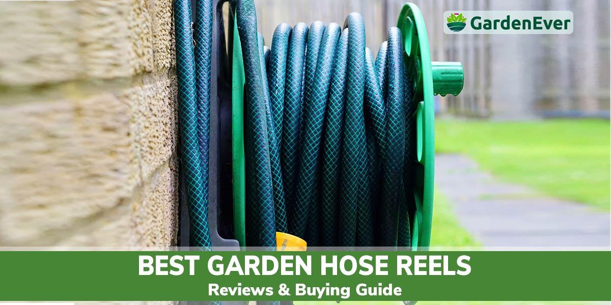 Best Garden Hose Reels Review 2020 – Best True Hose Reels Buyer Guide