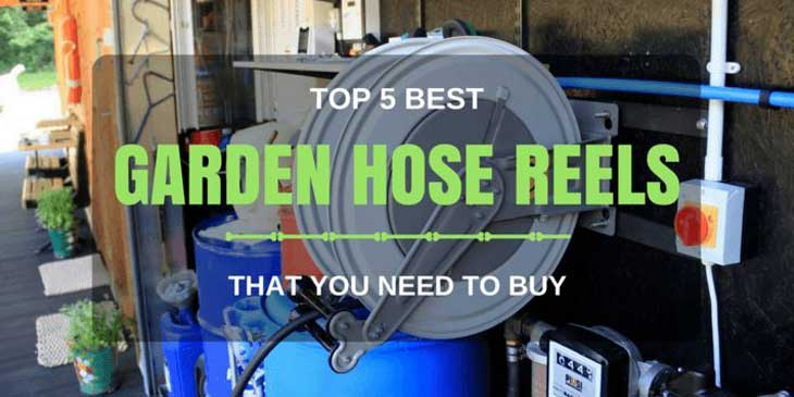 6 amazing benefits of hose reel