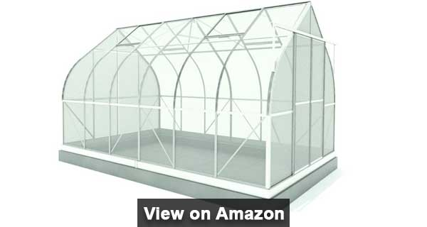 Climapod Polycarbonate Best GreenHouse Overall