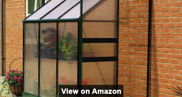 Ogrow Best Lean-To GreenHouse
