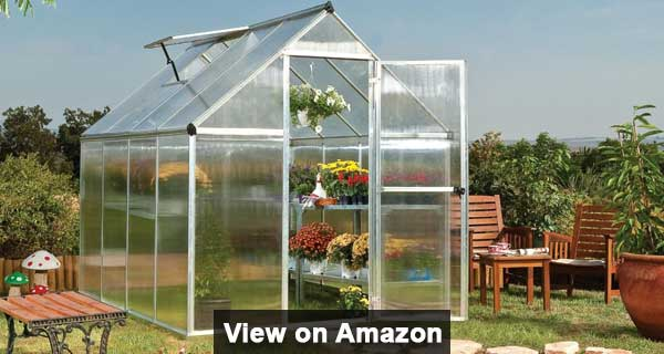 Best GreenHouse Kits in 2019 – The Complete Buying Guide