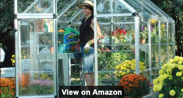 Palram Snap Best Greenhouse for Growing Enthusiast