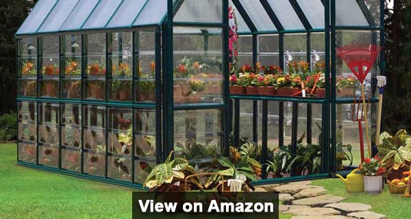 Rion grand Best Greenhouse for Winter