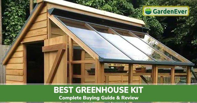 best-greenhouse kits