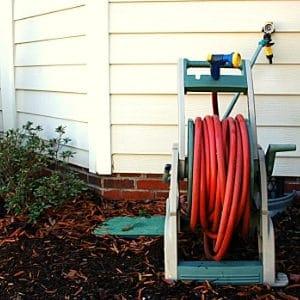 hose reels for garden
