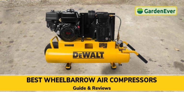 Best Wheelbarrow Air Compressors