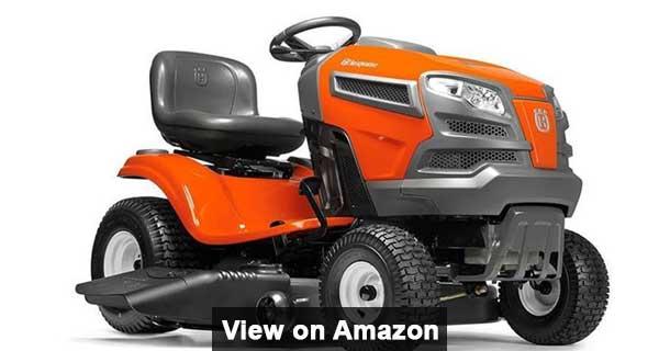 Husqvarna YTH20K42 20 HP 725cc Lawn Tractor