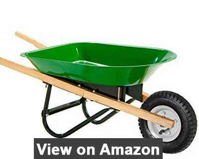 Morgan Cycle junior Size Wheelbarrow