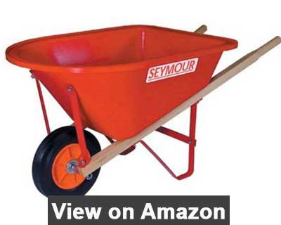 Seymour Kids wheelbarrow