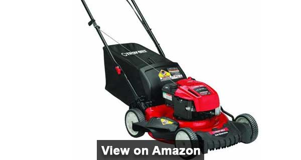 Troy Bilt TB330 163cc Self-Propelled Lawn mower