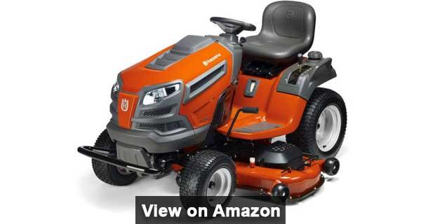 Husqvarna LGT2654 Light Garden Tractor