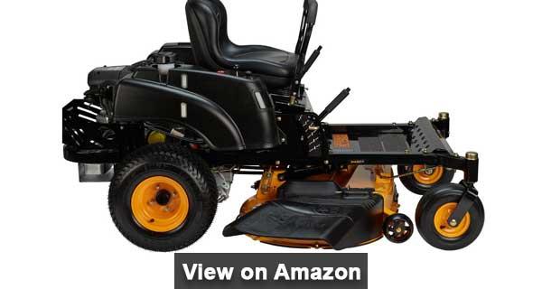 Poulan Pro P46ZX Zero Turn tractor
