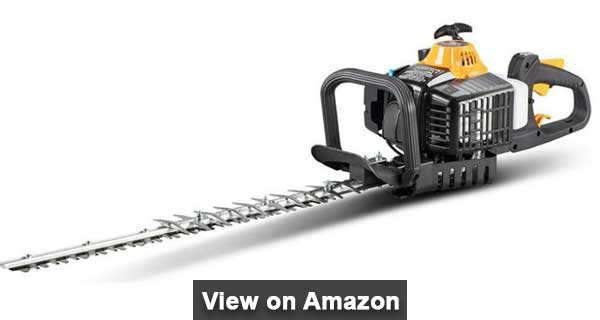 Poulan Pro PR2322 Dual Sided Hedge Trimmer
