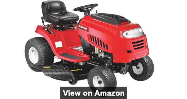 Best Lawn Tractor & Garden Tractor in 2019: Reviews & Buying