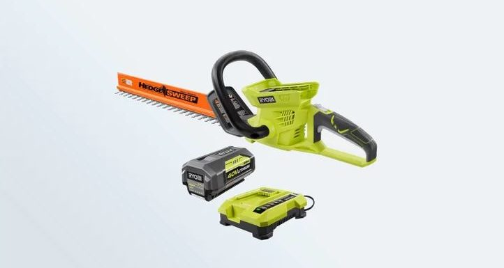Best Gas Hedge Trimmers of 2019 with Product Reviews and Buying Guide