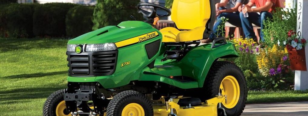 10 Best Lawn Tractor 2019: Reviews & Buying Guide ( Garden Tractor Included)