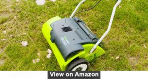 Greenworks 14-Inch