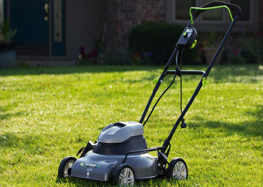 10 Best Corded Electric Lawn Mower 2019 : Reviews and Buyer Guide