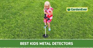 Best Kids Metal Detectors