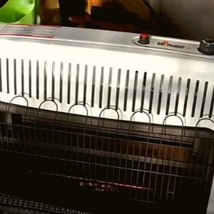 propane gas heater for greenhouse