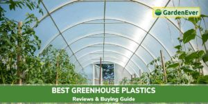 Best Greenhouse Plastics